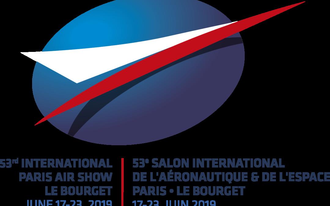 Les equipes GREAT sont présentes cette année au Salon SIAE 2019 Le Bourget